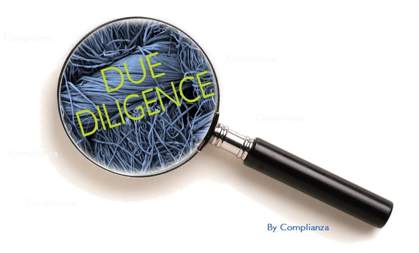 COMPLIANCE Y DUE DILIGENCE